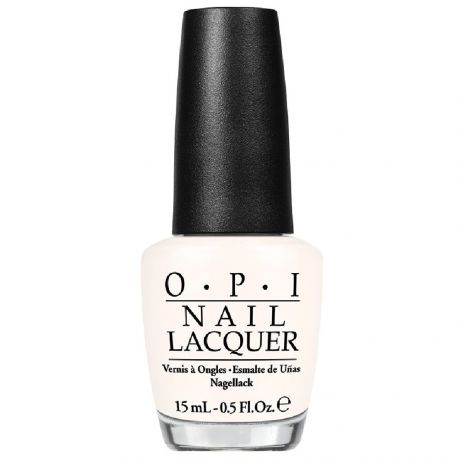 O.P.I - Vernis à ongles Be there in a prosecco - 15ml