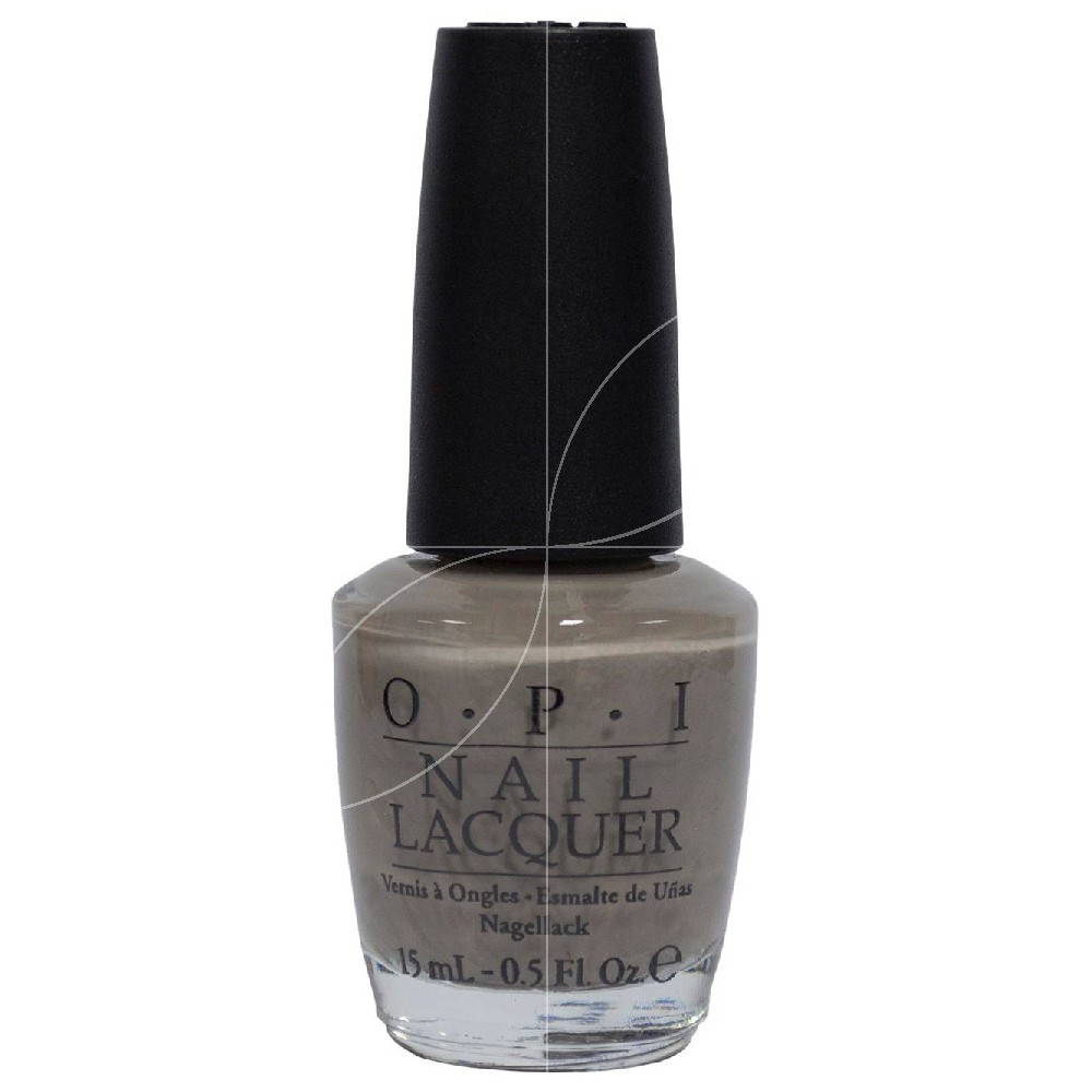 O.P.I - Vernis à ongles French quarter for your thoughts - 15ml