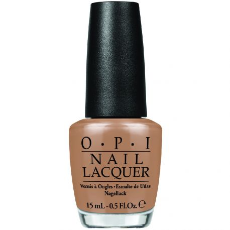 O.P.I - Vernis à ongles Going my way or norway? - 15ml