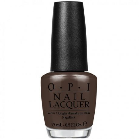 O.P.I - Vernis à ongles How great is your dane? - 15ml