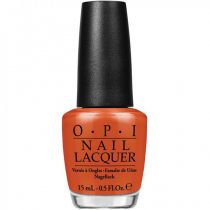 O.P.I - Vernis à ongles It's a plazza cake - 15ml