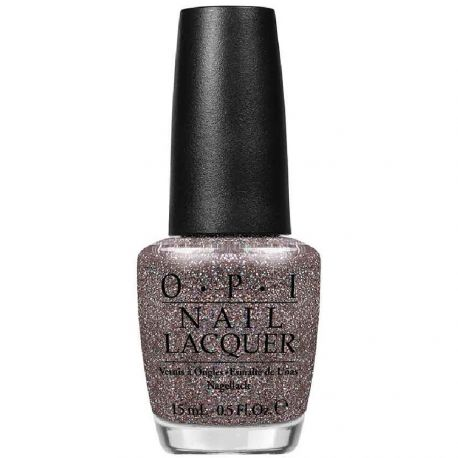 O.P.I - Vernis à ongles My voice is a little norse - 15ml