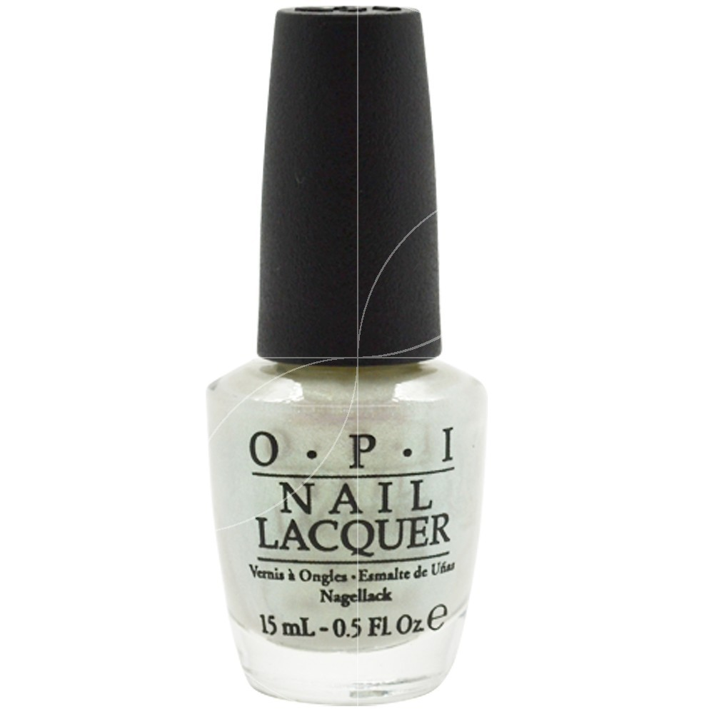 O.P.I - Vernis à ongles Pearl diver - 15ml