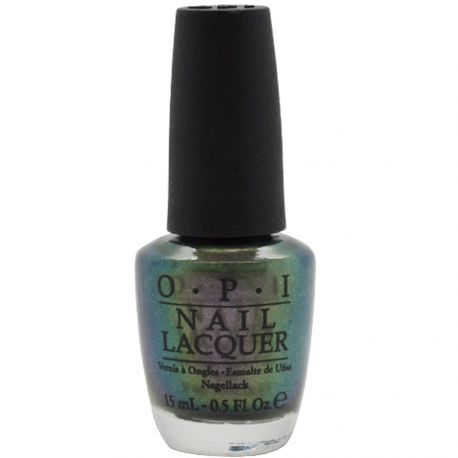 O.P.I - Vernis à ongles Stainless steel - 15ml