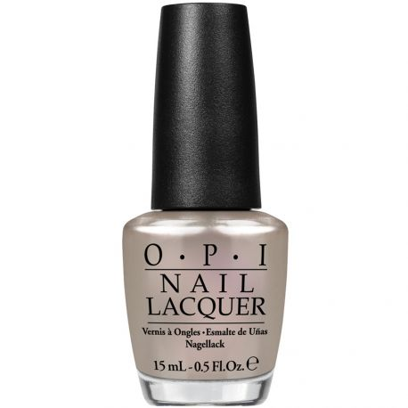 O.P.I - Vernis à ongles This silver's mine! - 15ml