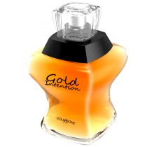 Goldarome - Gold intention - Eau de Parfum femme - 100ml