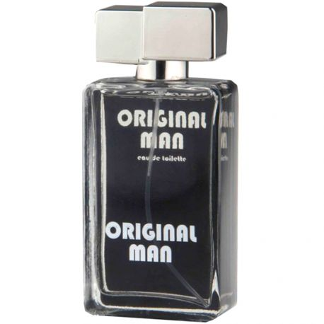 Omerta - Original man - Eau de toilette homme - 100ml