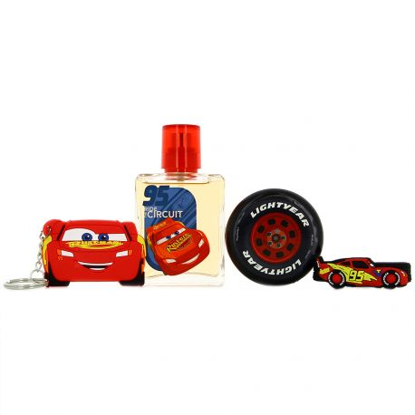 Disney - Coffret Cars - 4 pcs