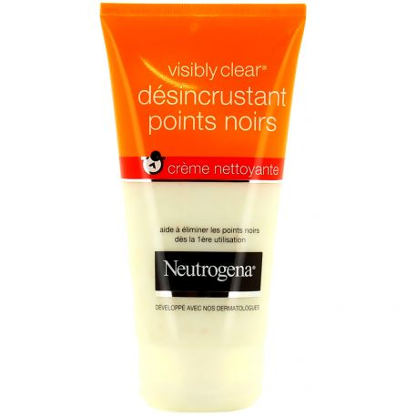 Neutrogena - Visibly Clear Désincrustant Points Noirs - 150ml
