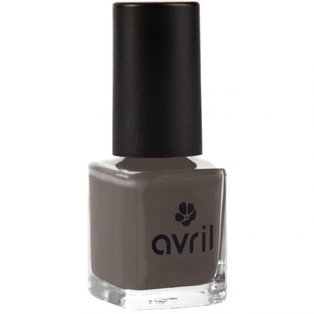 Avril - Vernis à ongles Bistre n°657 - 7ml