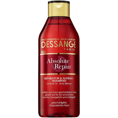 Dessange - Shampooing Absolute Repair - 250ml