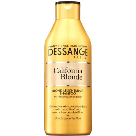 Dessange - Shampooing Blond Californien - 250ml