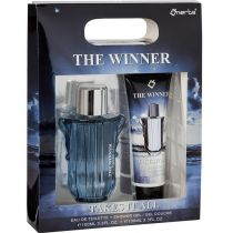 Omerta - Coffret The Winner Takes it all pour homme - 100ml