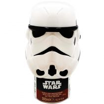 Disney - Gel et bain moussant Star Wars - 300ml