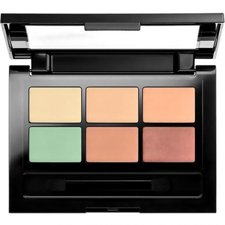 Maybelline - Master Camo Kit Correcteur teint 01 Claire - 6,5g