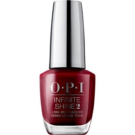 O.P.I - Vernis à ongles Bogota Blackberry - 15ml