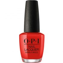 O.P.I - Vernis à ongles My wish list is You - 15ml