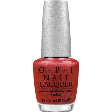 O.P.I - Vernis à ongles DS Bold - 15ml