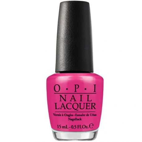 O.P.I - Vernis à ongles Girls Love Ponies - 15ml