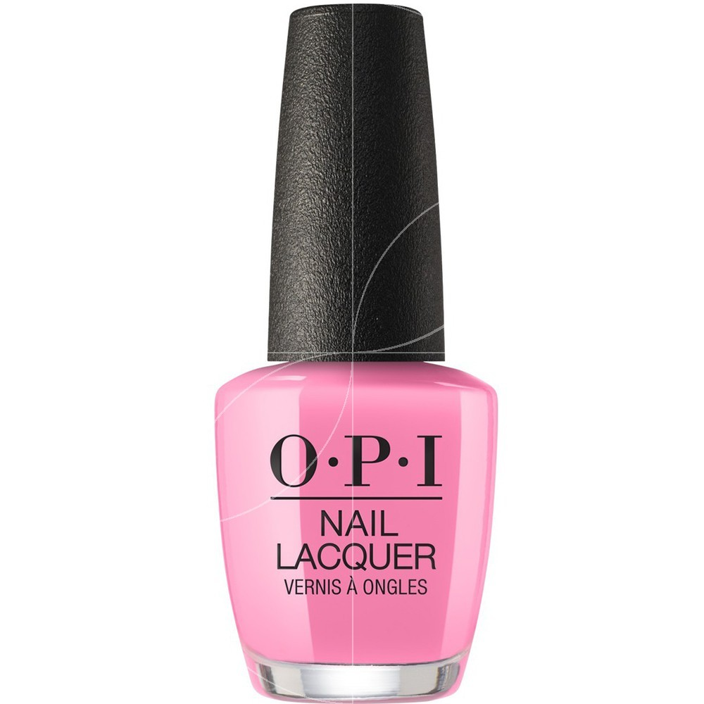 O.P.I - Vernis à ongles Lima tell You About This Color ! - 15ml