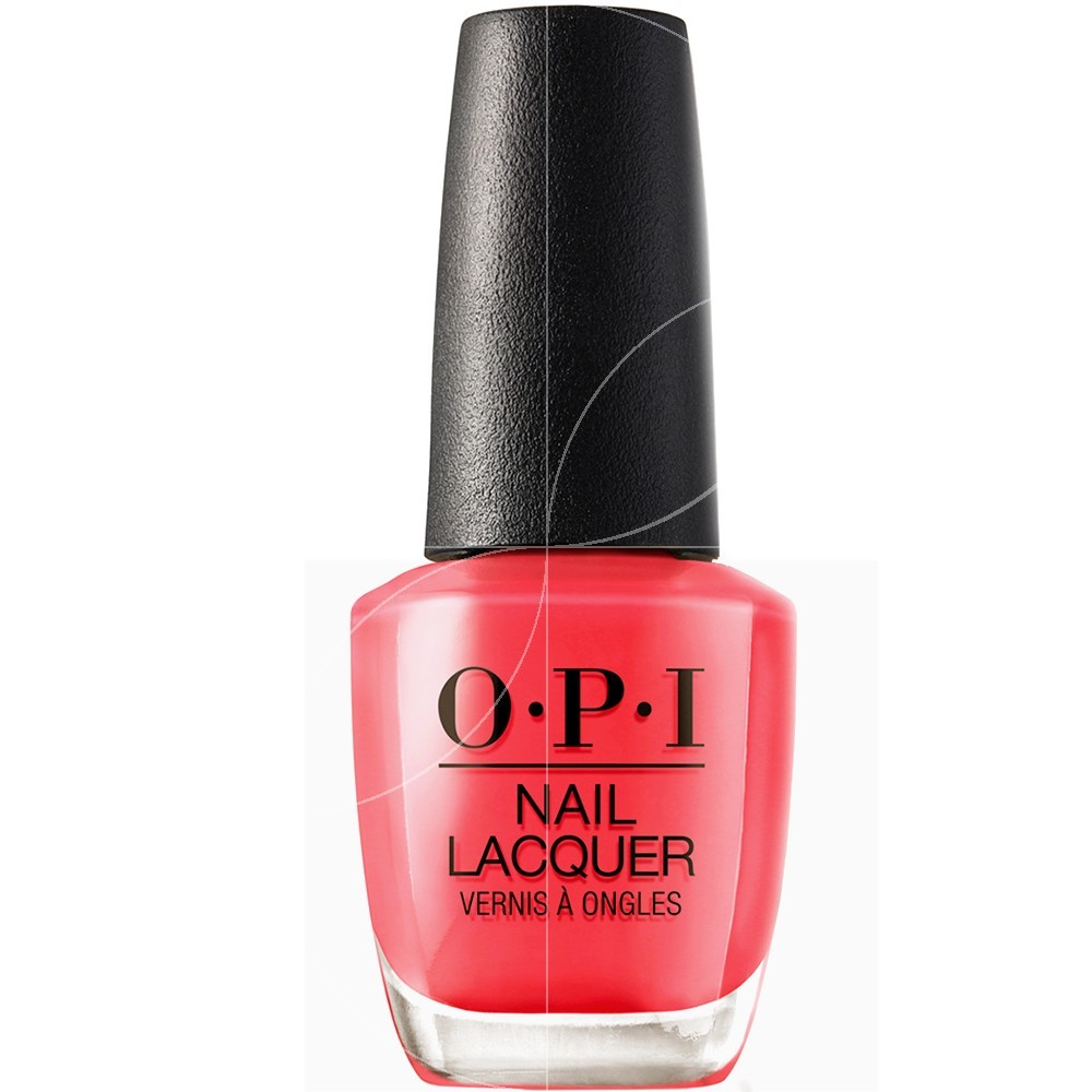 O.P.I - Vernis à ongles No Doubt About It - 15ml
