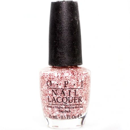 O.P.I - Vernis à ongles Let's Do Anything We Want ! - 15ml