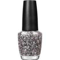 O.P.I - vernis à ongles I'll Tinsel You In - 15ml