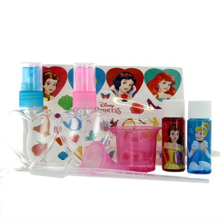 Disney Princess - Kit de création de Parfums