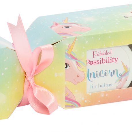 Possibility - Believe Dream Shine Coffret 3 Baumes à lèvres