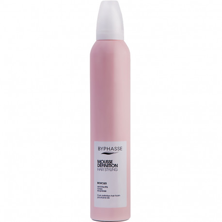 Byphasse - Mousse Définition Boucles - 300ml