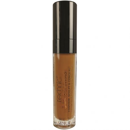 technic - 3 en 1 Canvas correcteur - Chestnut