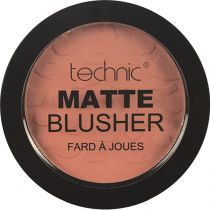 technic - Matte Blusher - Barely There - 11g