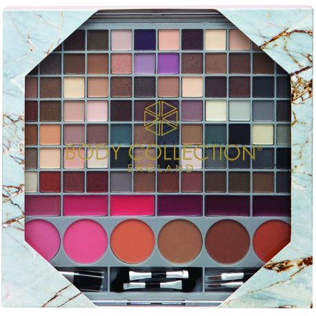Body Collection - Palette Maquillage Multi