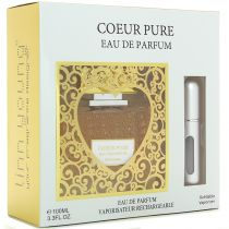 Linn Young - Coffret Coeur Pure