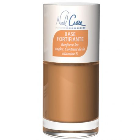 Nail Cure - Base fortifiante pour les ongles - 10ml