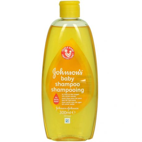 Johnson's Baby - Shampooing Doux - 300ml