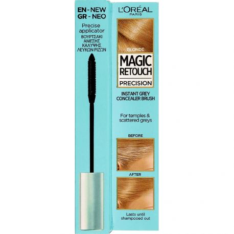 L'Oréal - Magic Retouch Mascara cheveux correcteur instantané Blonde - 8ml