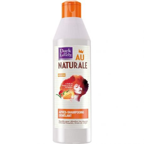 Dark and Lovely - Après-Shampooing Démêlant - 250ml
