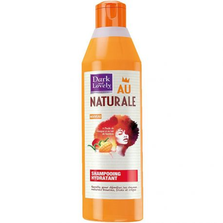 Dark and Lovely - Shampooing Hydratant - 250ml