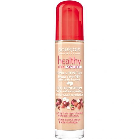 Bourjois - Healthy Mix Sérum Fond de teint n°51 Vanille clair - 30ml
