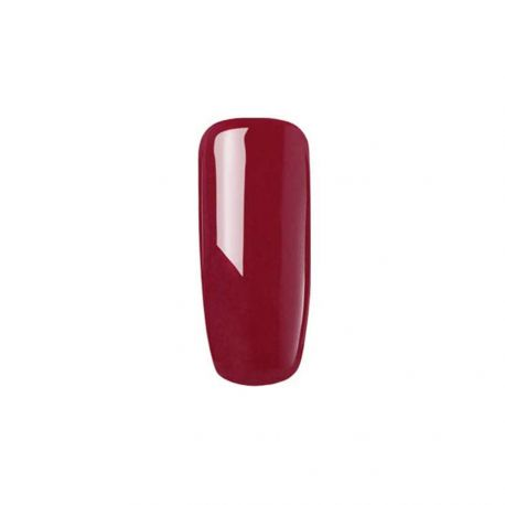 Folie Cosmetic - Vernis Semi-permanent- Rouge Bordeaux - 15g