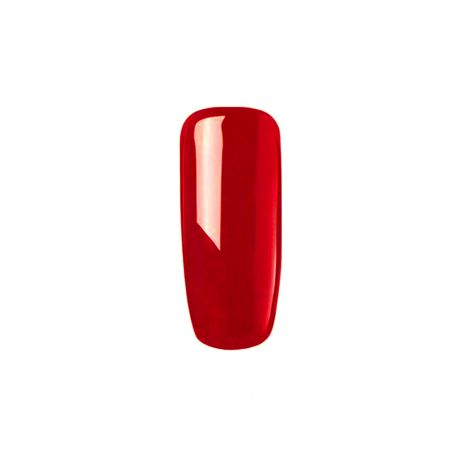Folie Cosmetic - Vernis semi-permanent- Rouge Eclatant - 15g