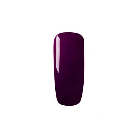 Folie Cosmetic - Vernis Semi-permanent- Prune - 15g