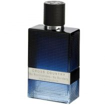 Linn Young - Cross Country - Eau de toilette homme - 100ml