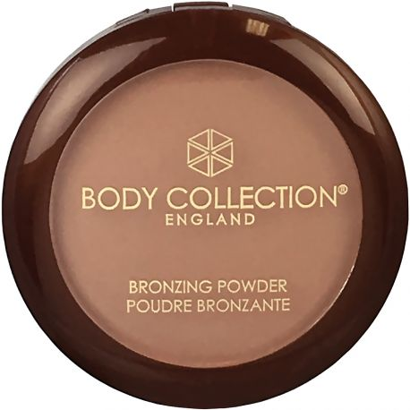 Body Collection - Poudre Bronzante - 6g