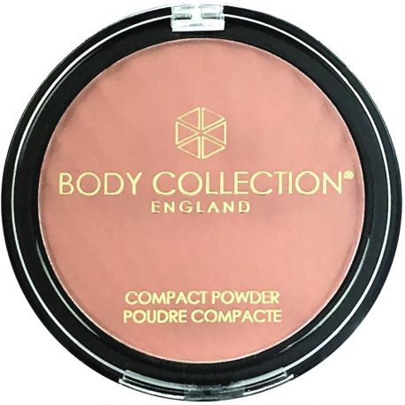 Body Collection - Poudre compacte - Light - 10g