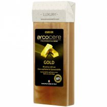 arcocere - Luxury Cire Roll-on Gold - 100ml
