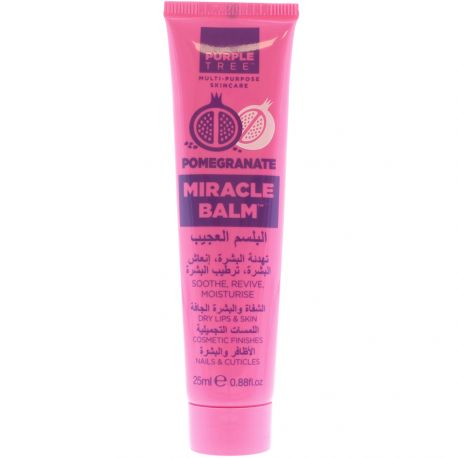 Purple Tree - Miracle Balm Grenade - 25ml