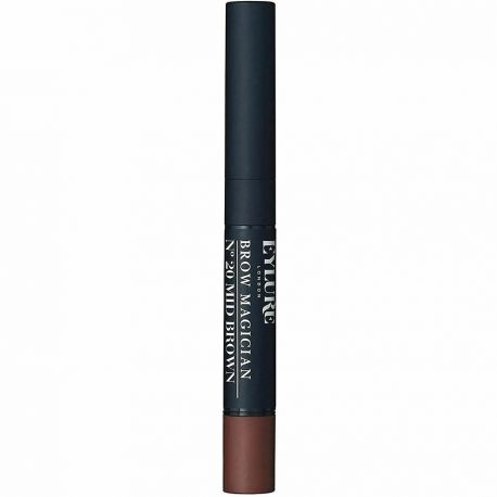 Eylure - Crayon et mascara sourcils n°20 Mid Brown