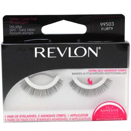 Revlon - Faux-cils Fantasy lengths Flirty 99503